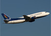 Boeing 737-3Q8, CP-2716, da BoA (Boliviana de Aviación). (07/08/2014)