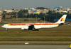 Airbus A340-642, EC-JCY, da Iberia. (09/07/2011)