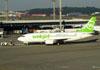 Boeing 737-3Q8, PR-WJP, da Webjet. (09/07/2011)