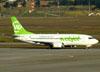 Boeing 737-33A, PR-WJE, da Webjet. (09/07/2011)