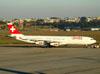 Airbus A340-313X, HB-JML, da SWISS. (09/07/2011)