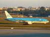 Boeing 777-206ER, PH-BQN, da KLM. (09/07/2011)