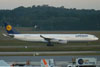 Airbus A340-313X, D-AIFE, da Lufthansa. (09/07/2011)