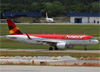 Airbus A320-214 (WL), PR-ONW, da Avianca Brasil. (10/12/2014)