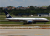 Boeing 777-2Q8ER, N746AM, da Aeromexico. (10/12/2014)