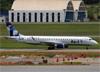 Embraer 190LR, PP-PJU, da Azul. (10/12/2014)