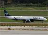 Embraer 195AR, PR-AYZ, da Azul. (10/12/2014)