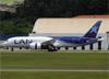 Boeing 787-8 Dreamliner, CC-BBF, da LAN Airlines. (10/12/2014)