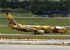 Boeing 737-8EH (SFP) (WL), PR-GUO, da GOL. (10/12/2014)