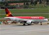 Airbus A319-115, PR-AVD, da Avianca Brasil. (10/12/2014)