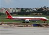 Boeing 777-3M2ER, D2-TEI, da TAAG Angola Airlines. (10/12/2014)
