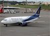 Boeing 737-3U3, CP-2815, da BoA (Boliviana de Aviación). (10/12/2014)