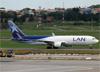 Boeing 767-346FER (WL), N524LA, da LAN Cargo. (10/12/2014)