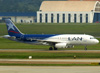 Airbus A320-232, CC-BAG, da LAN Airlines. (12/12/2012)