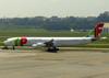 Airbus A340-312, CS-TOC, da TAP. (12/12/2012)