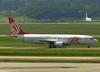 Boeing 737-8BK, PR-GOP, da GOL. (12/12/2012)