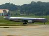 Boeing 777-223ER, N758AN, da American. (12/12/2012)