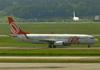 Boeing 737-8EH, PR-GUC, da GOL. (12/12/2012)