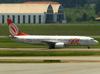 Boeing 737-8Q8, PR-GIR, da GOL. (12/12/2012)
