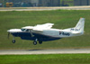 Cessna 208B Super Cargomaster, PR-BAT, da TWO Táxi Aéreo (Operado para jadLog). (12/12/2012)