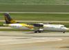 Aerospatiale/Alenia ATR 72-600, PR-PDB, da Passaredo. (12/12/2012)