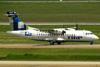 Aerospatiale/Alenia ATR 42-500, PR-TKH, da TRIP. (12/12/2012)