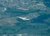 Boeing 747-400 da British Airways. (17/01/2009) Foto: Rogerio Castellao.