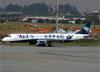 Embraer 195AR, PR-AYR, da Azul. (14/05/2014)