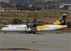 ATR 72-600 (ATR 72-212A), PR-PDB, da Passaredo. (14/05/2014)
