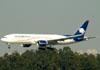 Boeing 777-2Q8ER, N776AM, da Aeromexico. (16/06/2011)