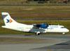 Aerospatiale/Alenia ATR 42-300, PT-MFM, da Pantanal. (16/06/2011)