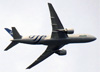 Boeing 777-243ER, EI-DDH, da Alitalia. (18/03/2014)
