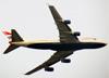 Boeing 747-436, G-BNLN, da British Airways. (18/03/2014)