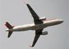 Airbus A320-214 (WL), PR-ONS, da Avianca Brasil. (19/03/2014)