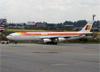 Airbus A340-313, EC-GLE, da Iberia. (19/12/2013)