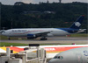 Boeing 777-2Q8ER, N776AM, da Aeromexico. (19/12/2013)