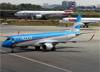 Embraer 190AR, LV-CKZ, da Austral. (19/12/2013)