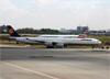 Airbus A340-642X, D-AIHQ, da Lufthansa. (19/12/2013)