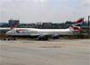 Boeing 747-436, G-CIVS, da British Airways. (19/12/2013)