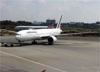 Boeing 777-328ER, F-GZND, da Air France. (19/12/2013)