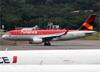 Airbus A320-214 (WL), PR-ONT, da Avianca Brasil. (19/12/2013)