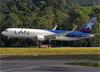 Boeing 767-316ER (WL), CC-CXK, da LAN Airlines. (19/12/2013)