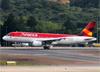 Airbus A320-214, PR-AVU, da Avianca Brasil. (19/12/2013)