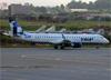 Embraer 190LR, PR-PJR, da TRIP. (19/12/2013)