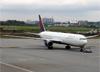 Boeing 767-432ER, N829MH, da Delta. (19/12/2013)