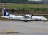 ATR 72-600 (ATR 72-212A), PR-TKI, da Azul. (19/12/2013)
