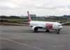 Boeing 777-32WER, PT-MUH, da TAM. (19/12/2013)
