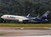 Boeing 767-316ER, CC-CZW, da LAN Airlines. (19/12/2013)