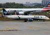 Embraer 190LR, PR-AZE, da Azul. (19/12/2013)