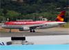 Airbus A320-214, PR-ONK, da Avianca Brasil. (19/12/2013)